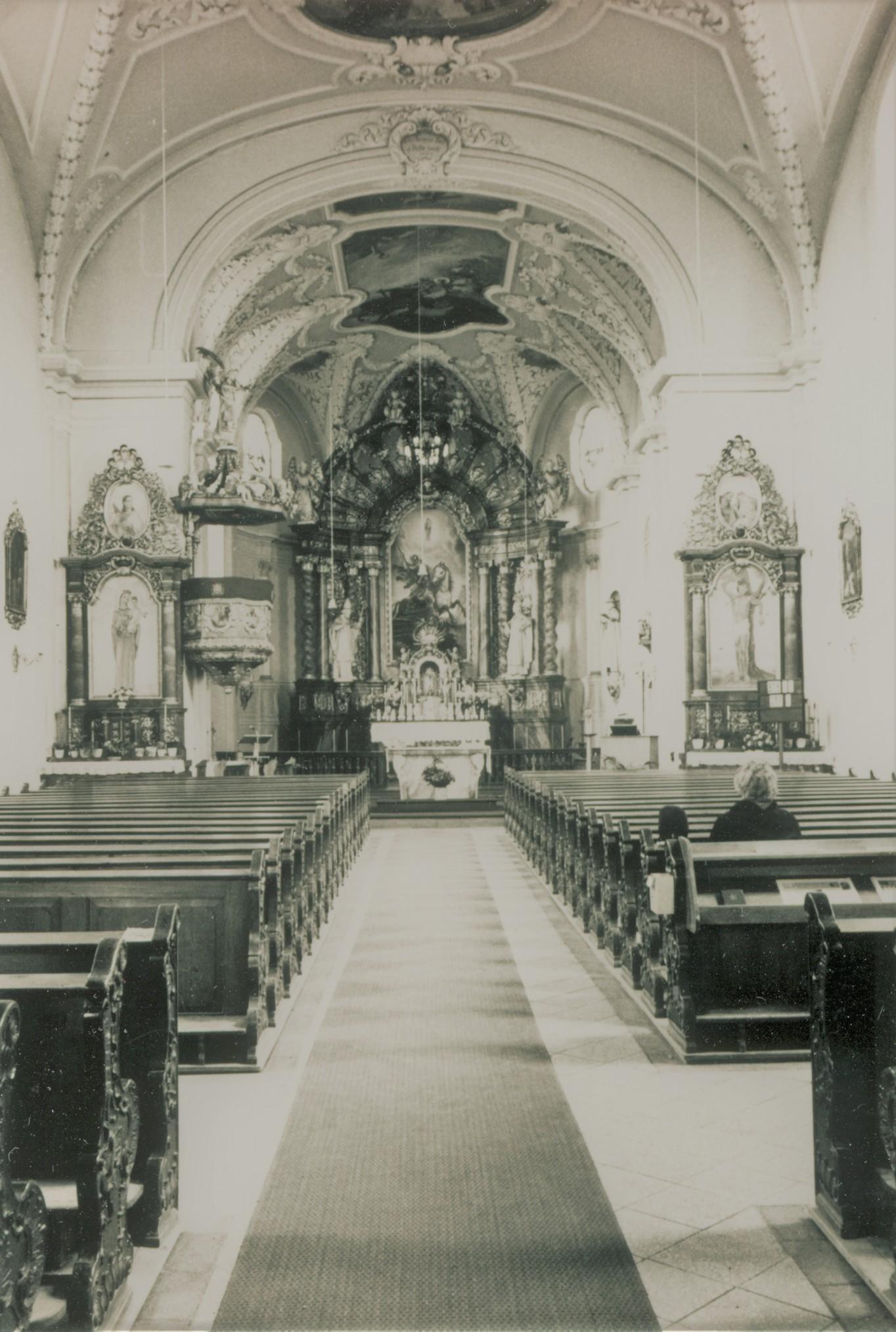 Kirche Obertraubling