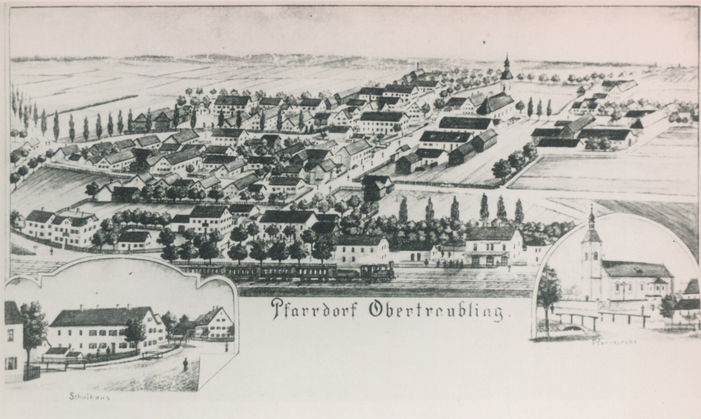 Gemeinde Obertraubling Gemeinde Obertraubling